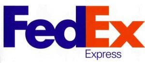 Fedx Logo