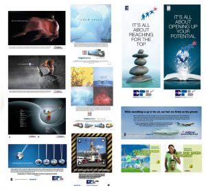 Various Design Works